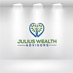 Julius Wealth Advisors Logo - Entry #410