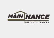 MAIN2NANCE BUILDING SERVICES Logo - Entry #20