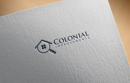 Colonial Improvements Logo - Entry #28