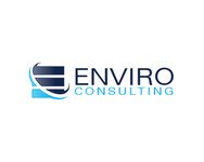 Enviro Consulting Logo - Entry #213