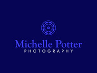 Michelle Potter Photography Logo - Entry #27