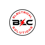 BLC Electrical Solutions Logo - Entry #168