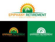 Epiphany Retirement Solutions Inc. Logo - Entry #50