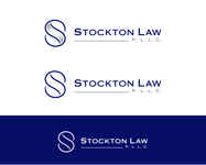 Stockton Law, P.L.L.C. Logo - Entry #244