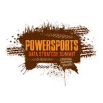 Powersports Data Strategy Summit Logo - Entry #54