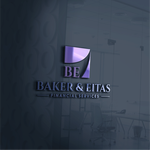 Baker & Eitas Financial Services Logo - Entry #364
