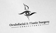 Oculofacial & Plastic Surgery Consultants Logo - Entry #63