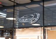 Dawson Transportation LLC. Logo - Entry #168