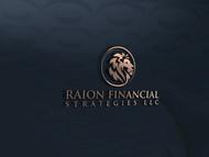 Raion Financial Strategies LLC Logo - Entry #79