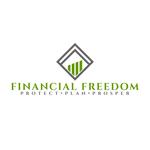 Financial Freedom Logo - Entry #29