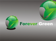 ForeverGreen Logo - Entry #73