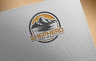 Shepherd Drywall Logo - Entry #227