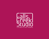 Calls Creek Studio Logo - Entry #4