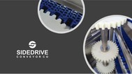 SideDrive Conveyor Co. Logo - Entry #464