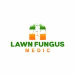 Lawn Fungus Medic Logo - Entry #195