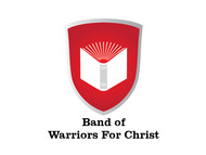 Band of Warriors For Christ Logo - Entry #5