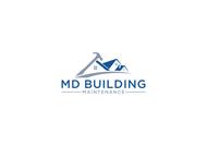 MD Building Maintenance Logo - Entry #86
