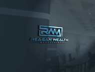 Reagan Wealth Management Logo - Entry #288