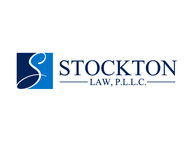 Stockton Law, P.L.L.C. Logo - Entry #64