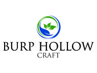 Burp Hollow Craft  Logo - Entry #176