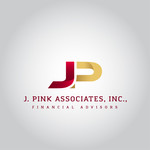 J. Pink Associates, Inc., Financial Advisors Logo - Entry #449
