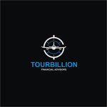 Tourbillion Financial Advisors Logo - Entry #122