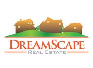 DreamScape Real Estate Logo - Entry #61