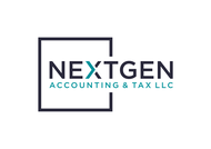 NextGen Accounting & Tax LLC Logo - Entry #86