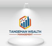 Tangemanwealthmanagement.com Logo - Entry #3