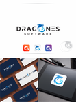 Dragones Software Logo - Entry #225