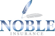 Noble Insurance  Logo - Entry #187
