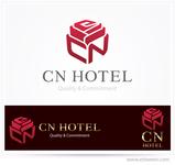 CN Hotels Logo - Entry #128