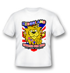 T Shirt Logo for Kids - Entry #22