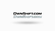DwnShift  Logo - Entry #28