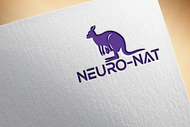 Neuro-Nat Logo - Entry #21