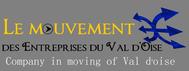 Le Mouvement des Entreprises du Val d'Oise Logo - Entry #8