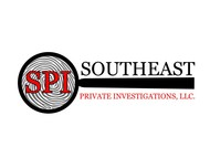 Southeast Private Investigations, LLC. Logo - Entry #142