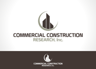 Commercial Construction Research, Inc. Logo - Entry #107
