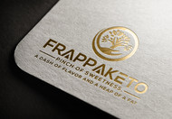 Frappaketo or frappaKeto or frappaketo uppercase or lowercase variations Logo - Entry #54