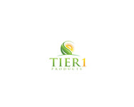 Tier 1 Products Logo - Entry #409
