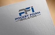 Pocket Form Isolator Logo - Entry #22