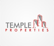 Temple Properties Logo - Entry #102