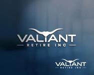 Valiant Retire Inc. Logo - Entry #443