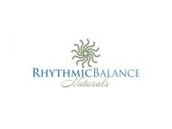 Rhythmic Balance Naturals Logo - Entry #39