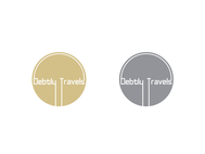Debtly Travels  Logo - Entry #39