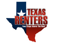 Texas Renters LLC Logo - Entry #27