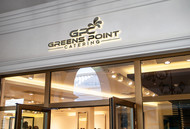 Greens Point Catering Logo - Entry #82