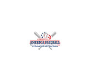 ComingToAmericaBaseball.com Logo - Entry #48