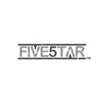 Five Star Logo - Entry #57