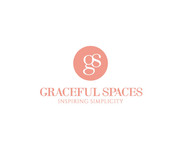 Graceful Spaces Logo - Entry #107